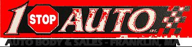 One Stop Auto Logo